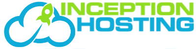 Inception Hosting logo